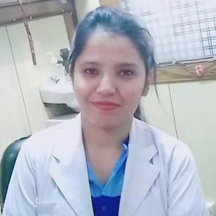 Dr Mahima Sehgal